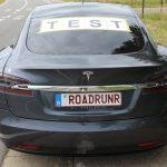 Tesla Model S 900 км без підзарядки