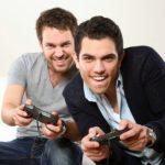 чоловіки відеоігри