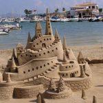 замок з піску