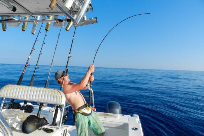 рибалка флорида