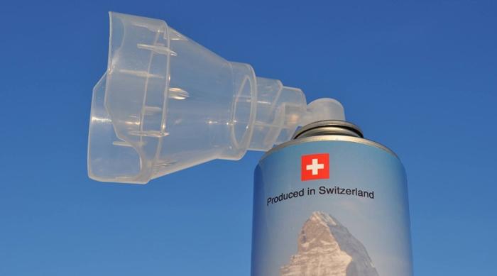 Swiss Alpin Air