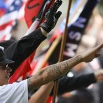 вітання нацистів