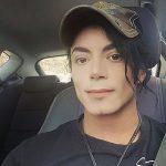 двійник Майкла Джексона