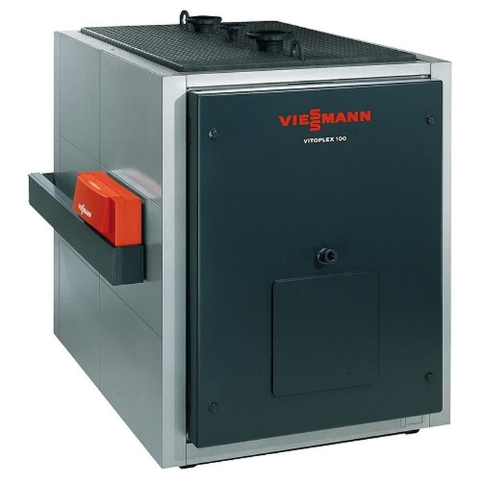 Vitoplex 100, 311-400 кВт