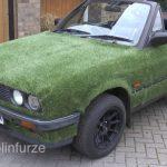 BMW джакузі