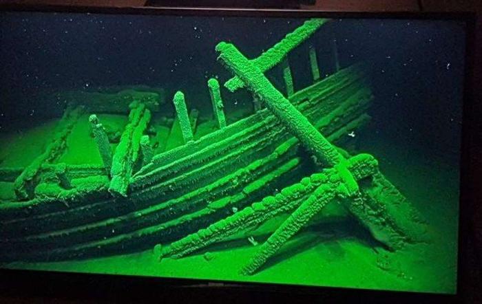 затонулі кораблі чорне море