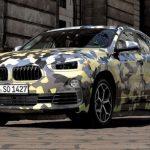 BMW Х2