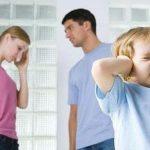 сварки батьків