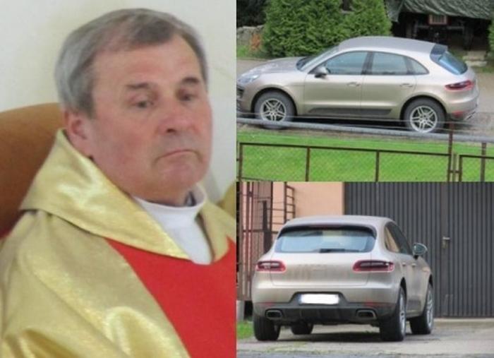 Касіно Велька Porsche