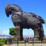 ruva Atından
