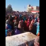 Марокко гуманітарна допомога