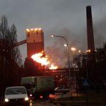 ArcelorMittal вибух