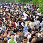 населення китай