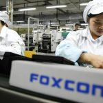 Foxconn china