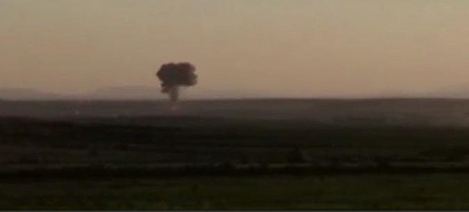 військовий літак Сирії