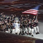 олімпійська збірна сша