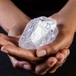 найбільший алмаз у світі