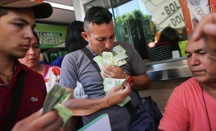 венесуела інфляція