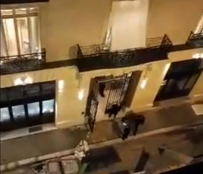 готель Ritz