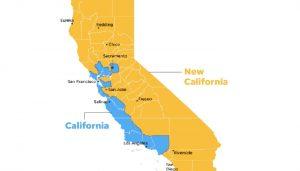 В Сполучених Штатах може з'явитися 51-й штат