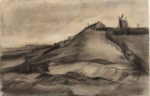 У Нідерландах виявили раніше невідомі картини Ван Гога