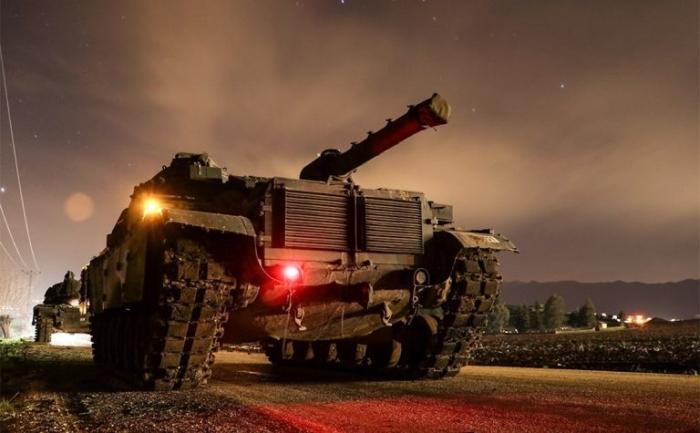 Турецька армія