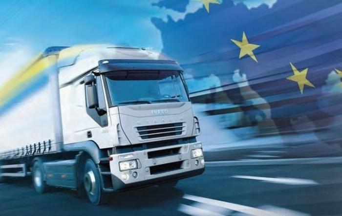 експорт україна єс