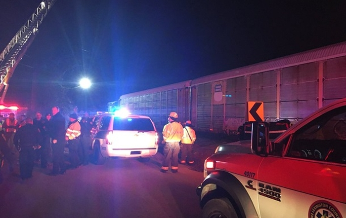 аварія поїздів сша