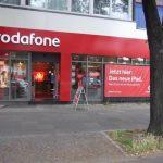 Vodafone берлін