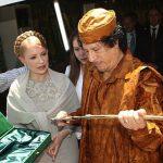 каддафі фінансува тимошенко