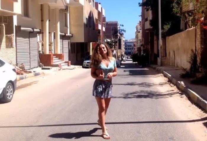 29-річна українка Марина