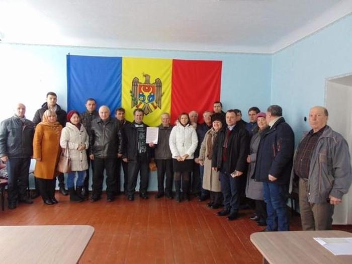 молдова приєднатися до румунії