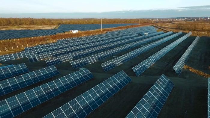 сонячна електростанція на львівщині