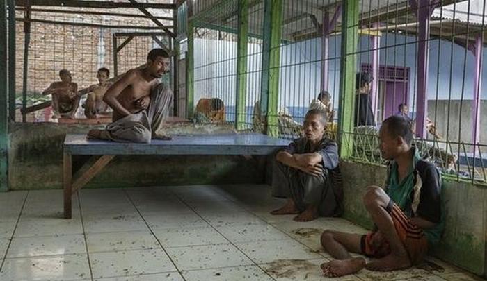 Індонезія ув'язнення