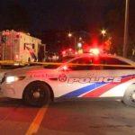 поліція канада