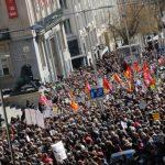 протести іспанія