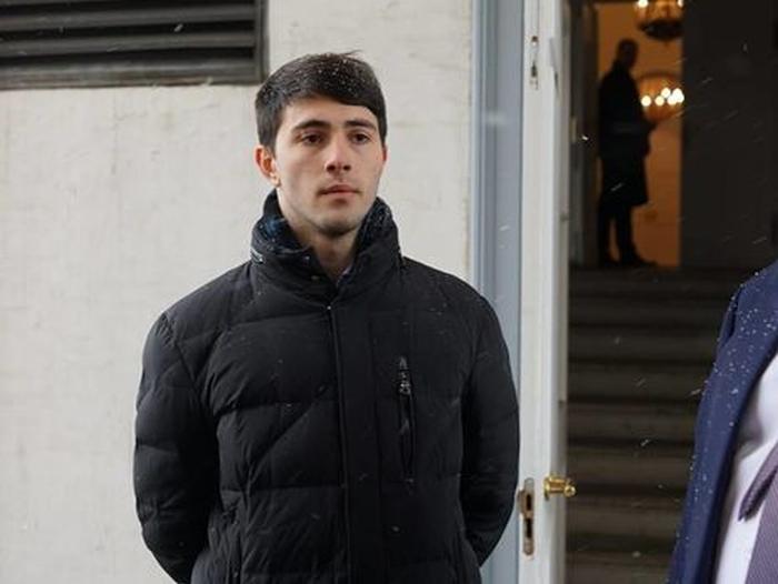 затримали нападника Ксенії Собчак