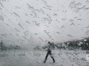 у сша крижаний дощ