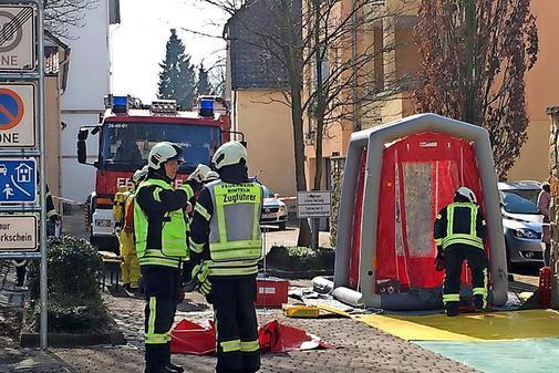П'ять співробітників суду в Німеччині постраждали після відкриття листи з зеленим порошком