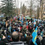 Община угорців Румунії вимагає автономію