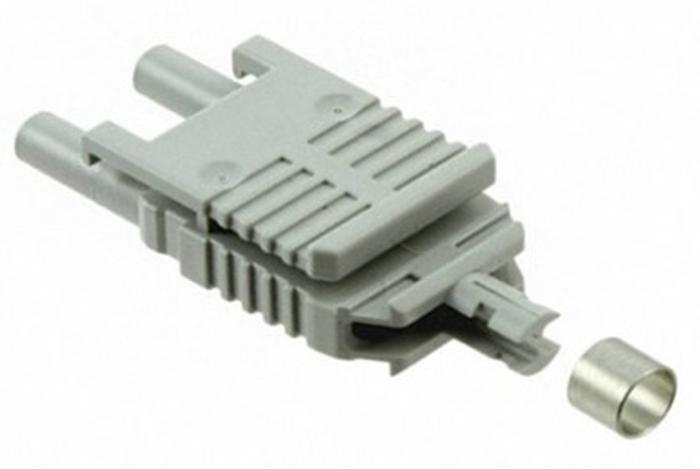 Коннекторы для волоконно-оптических систем от компании Eurocom Components