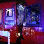 зіткнення трамваїв