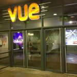 кінотеатр VUE