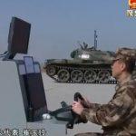Т-54 безпілотний танк