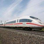 швидкісний поїзд ICE
