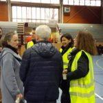 у Парижі евакуювали понад 1500 осіб