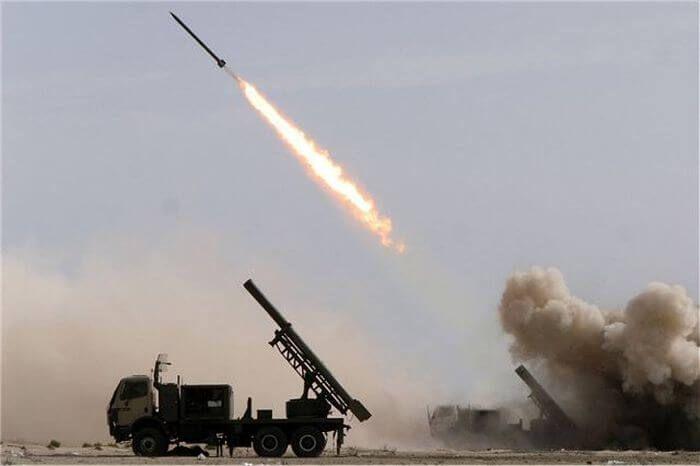 ракета Fadjr-5