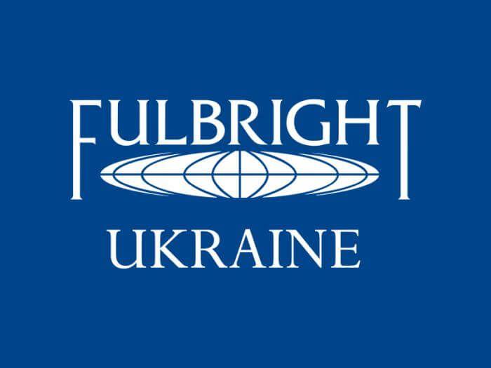 Фулбрайт Україна
