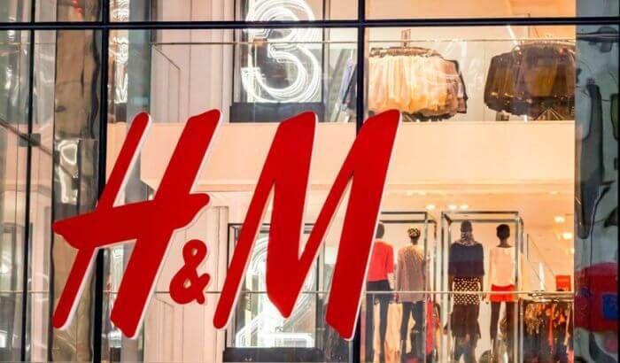 бренд H&M