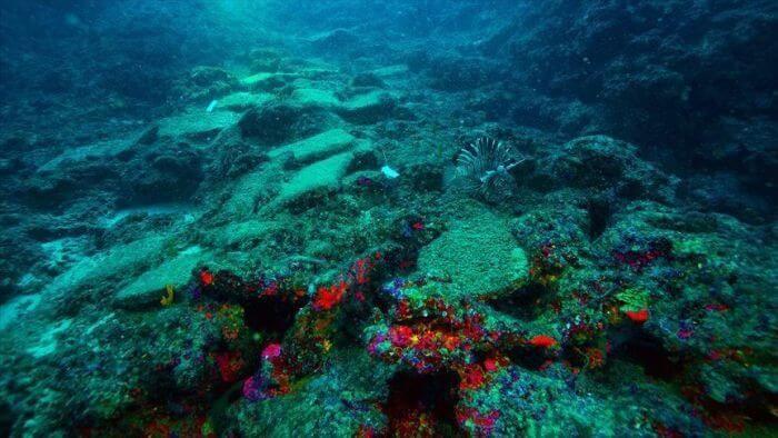 уламки корабля віком 3,6 тисяч років